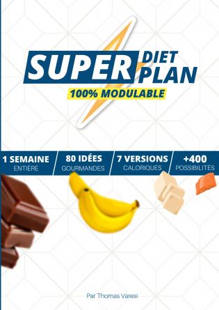 Super Diet Plan