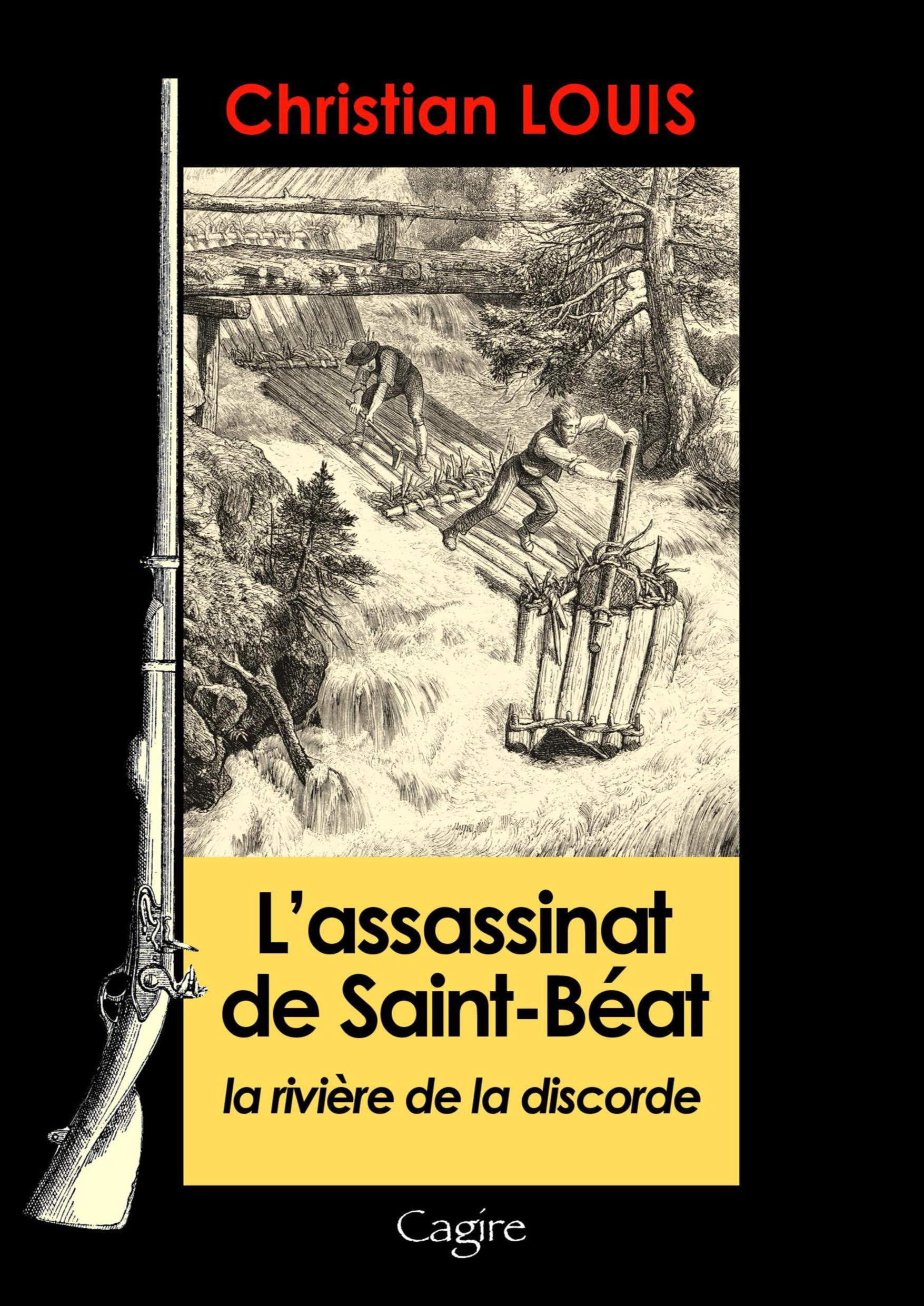 L'assassinat de Saint-Béat 1