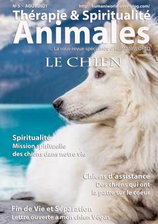 Thérapie et Spiritualité Animales N°5