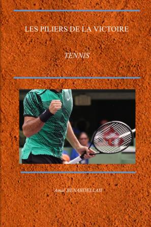Les Piliers de la Victoire - Tennis