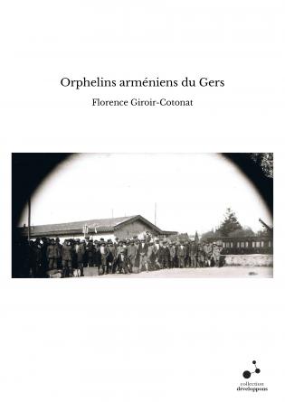 Orphelins arméniens du Gers