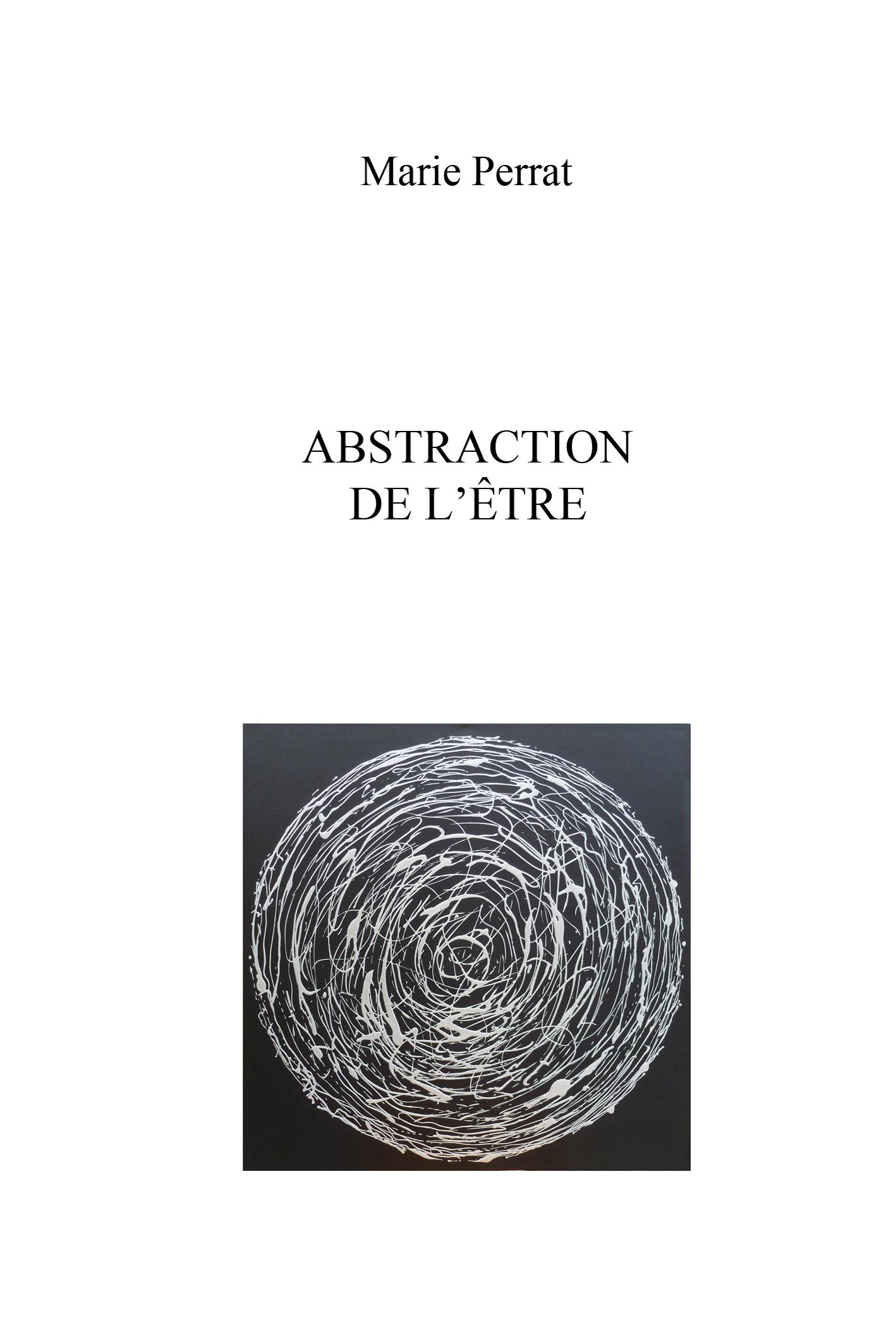 Abstraction de l'Être