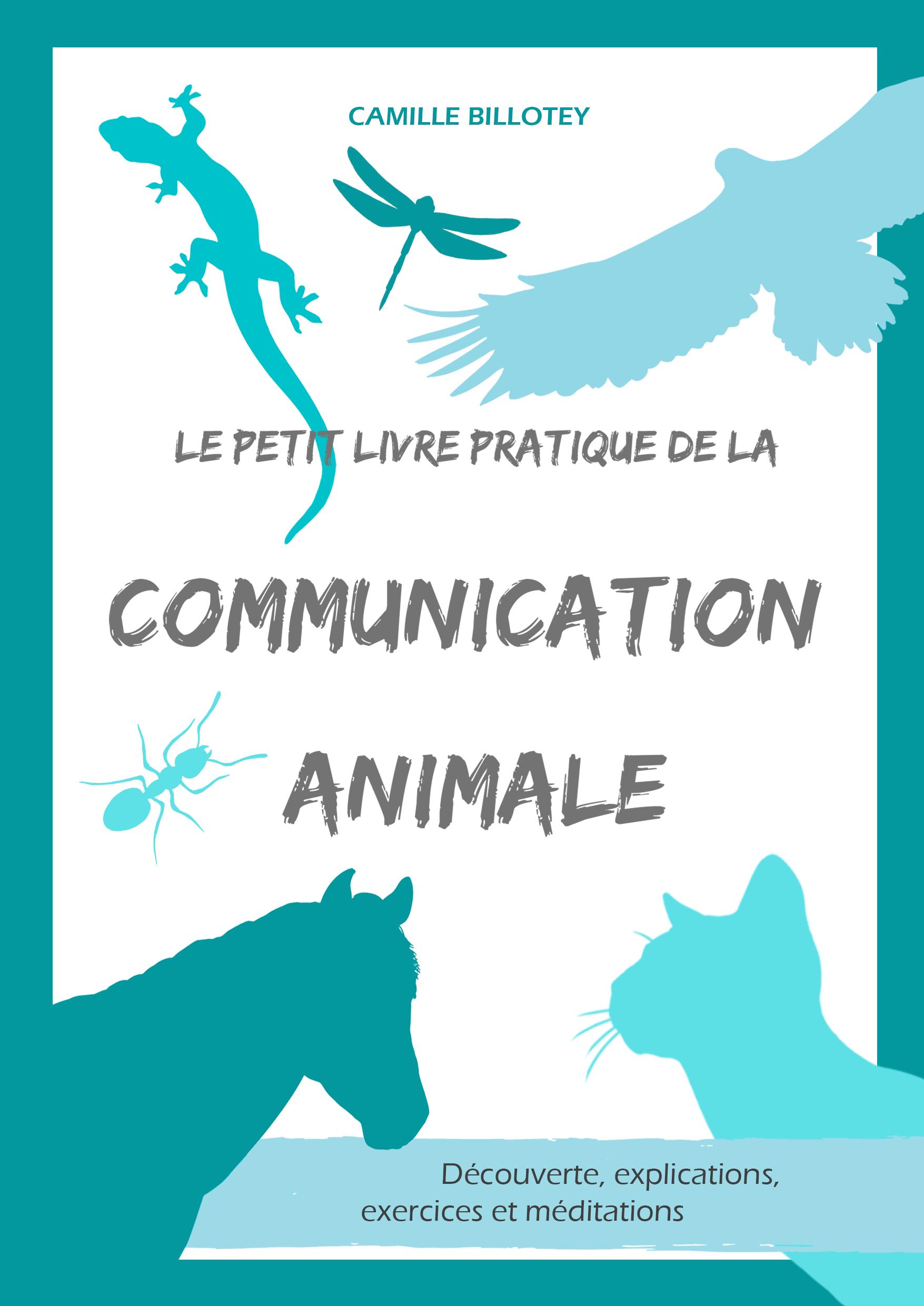 Le livre de la communication animale