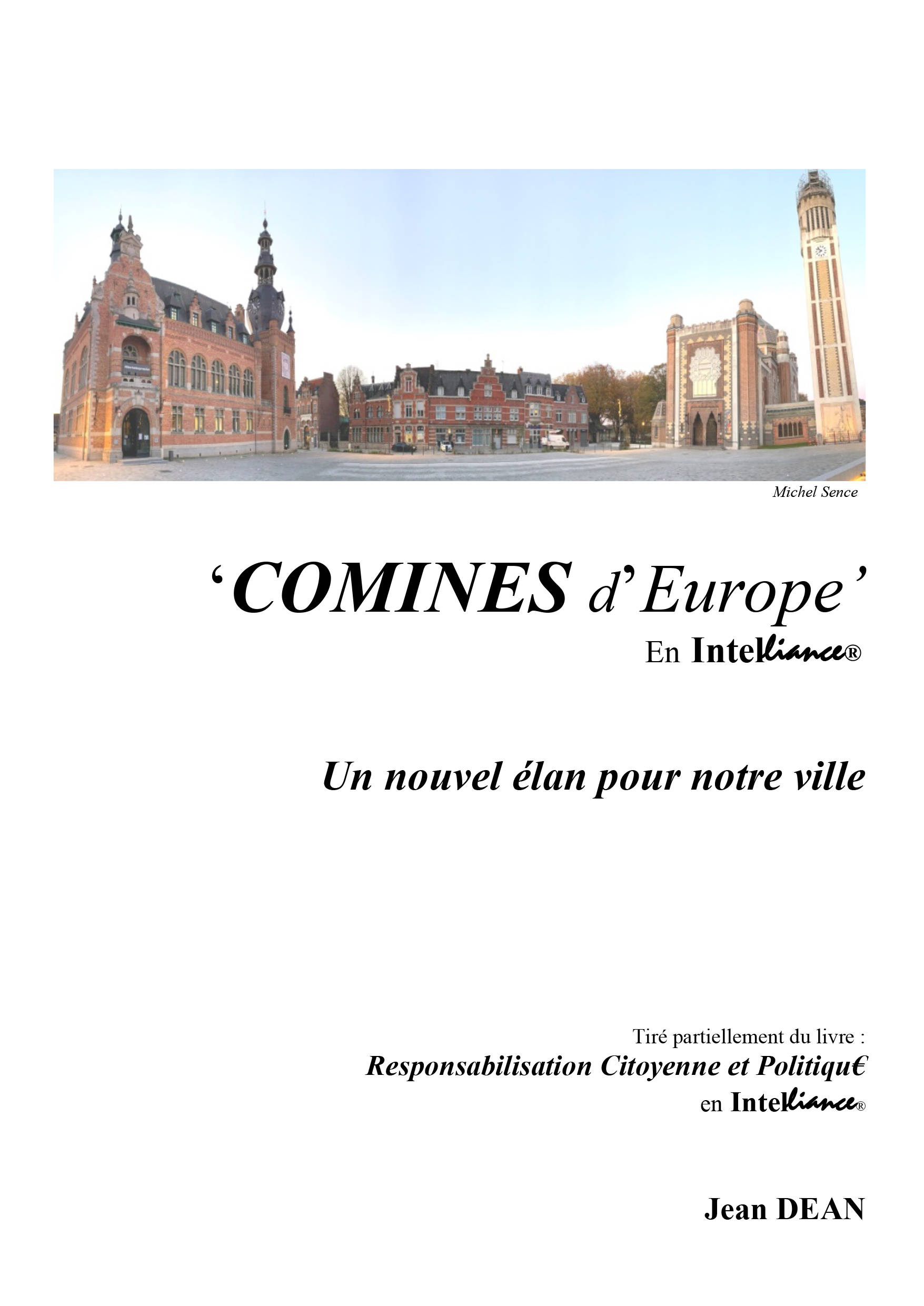 COMINES d'EUROPE en Intelliance