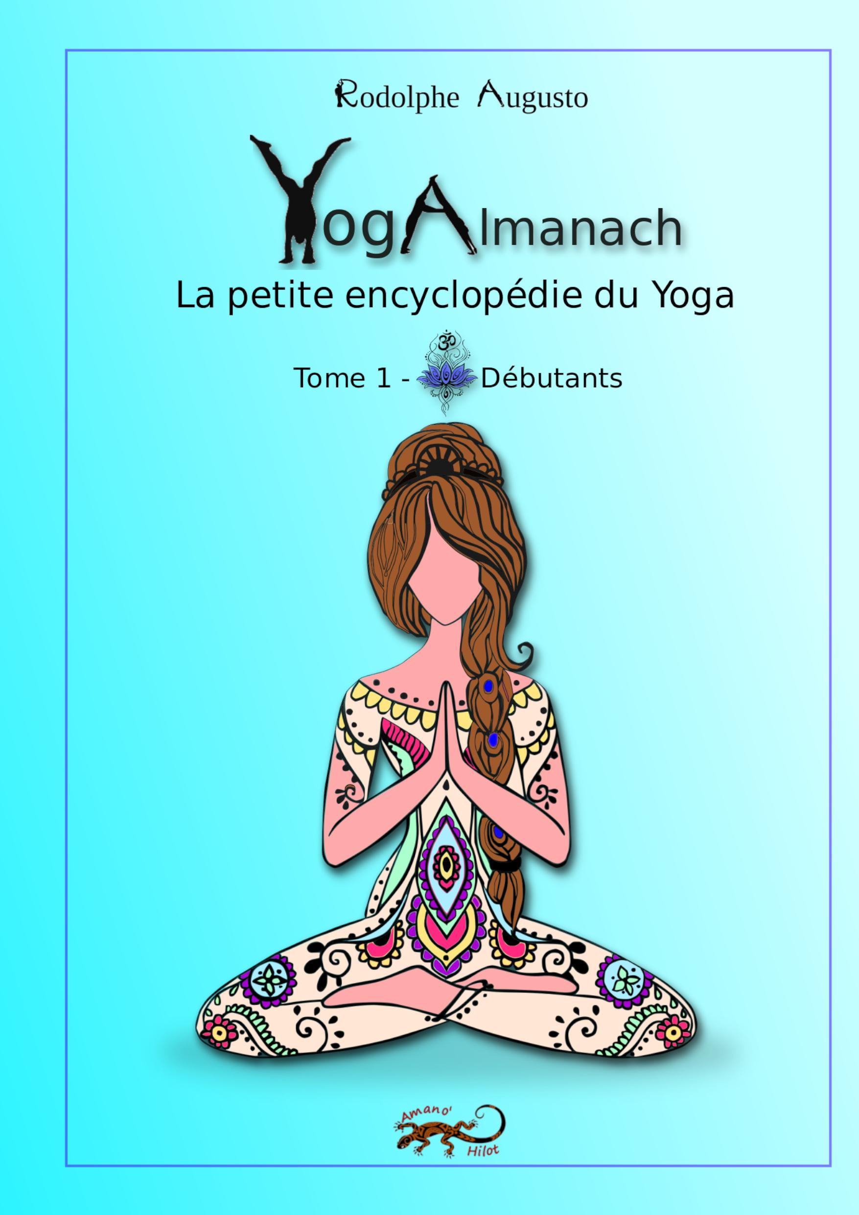 YogAlmanach Tome 1 - Débutants -
