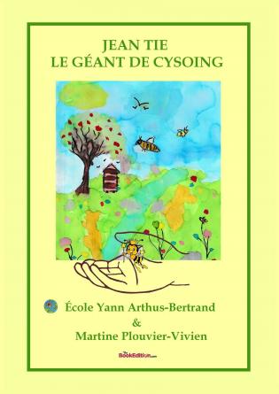 Jean Tie le géant de Cysoing