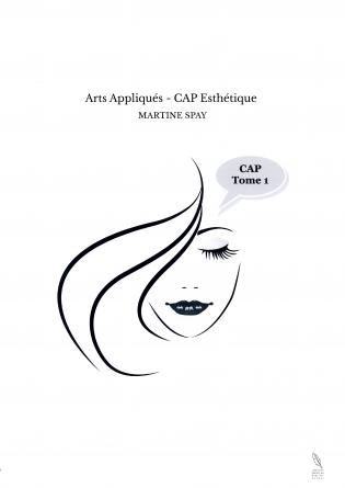 Arts Appliqués - CAP Esthétique