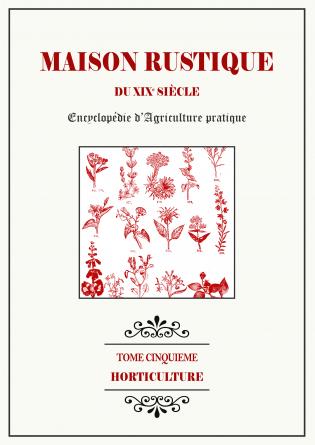 MAISON RUSTIQUE - 5 - Horticulture