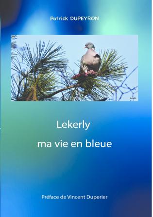Lekerly ma vie en bleue