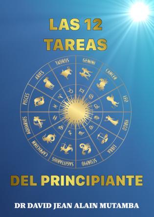 LAS 12 TAREAS DEL PRINCIPIANTE