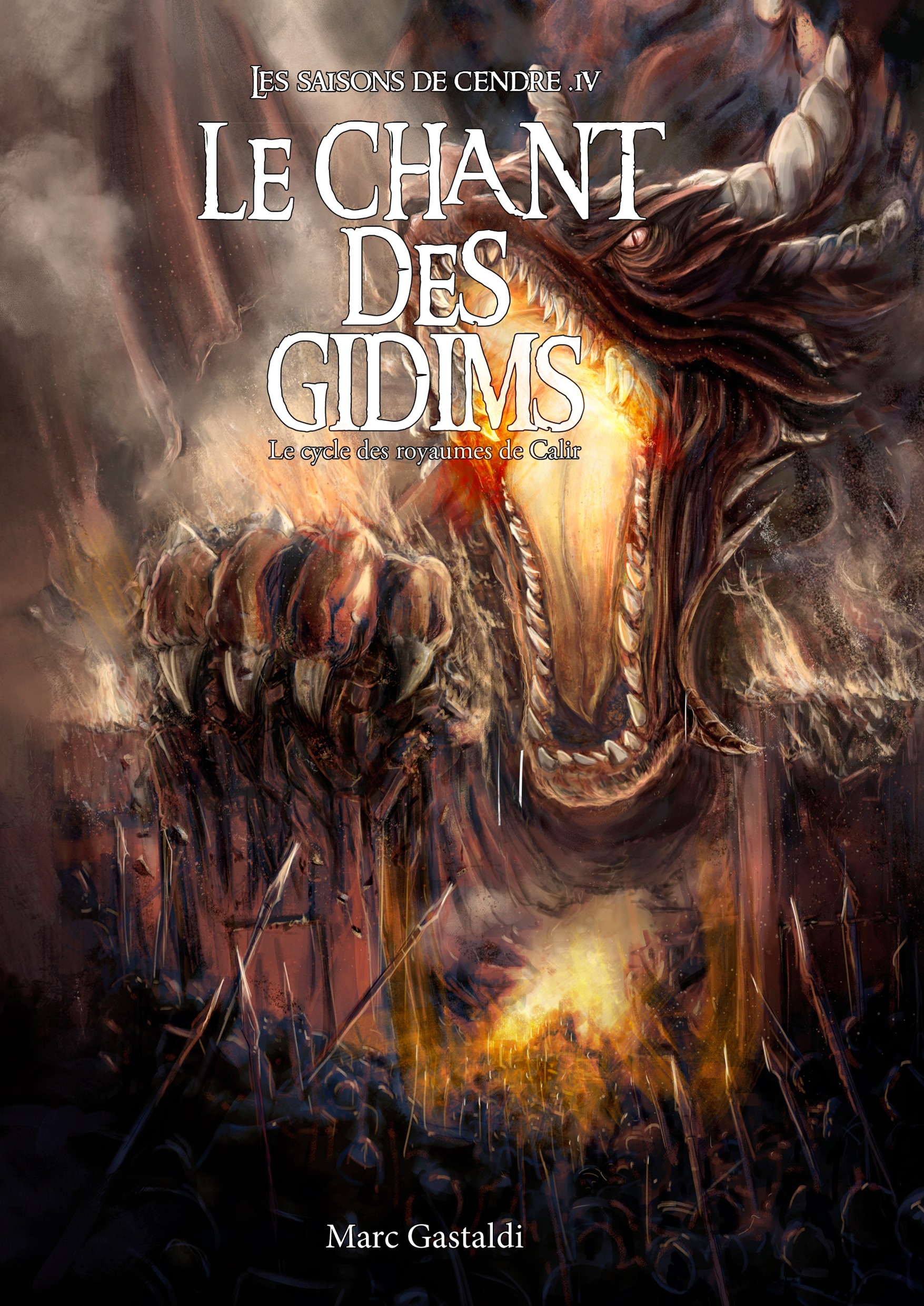 Le chant des Gidims