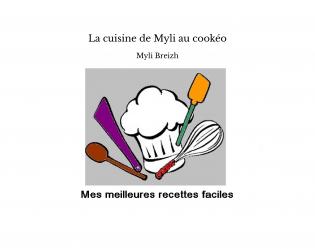 La cuisine de Myli au cookéo