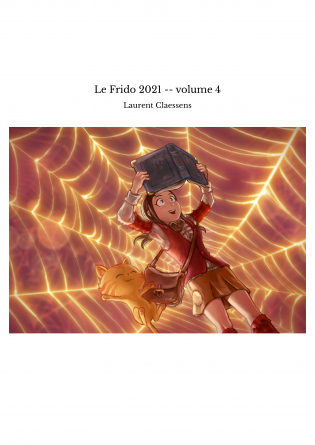 Le Frido 2021 -- volume 4