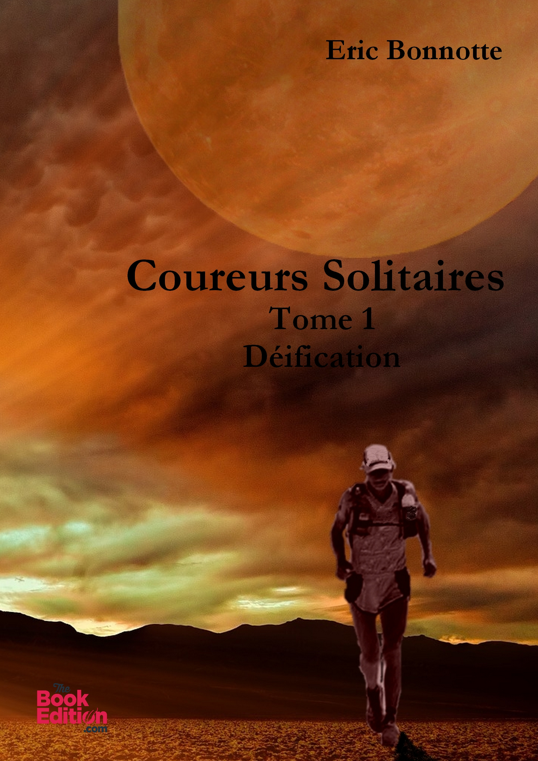 Coureurs Solitaires Tome 1