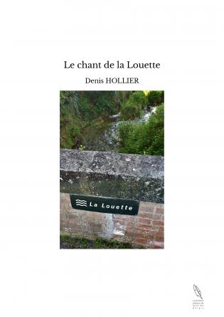 Le chant de la Louette