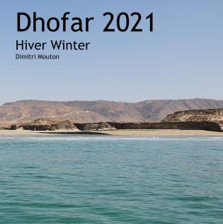 Dhofar hiver 2021