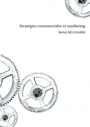 Stratégies commerciales et marketing