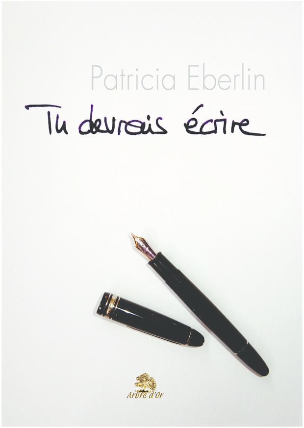 Tu devrais écrire