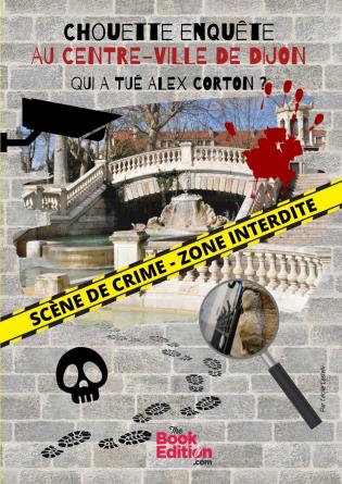 Chouette Enquête Qui a tué Alex Corton