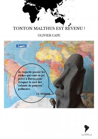 TONTON MALTHUS EST REVENU !