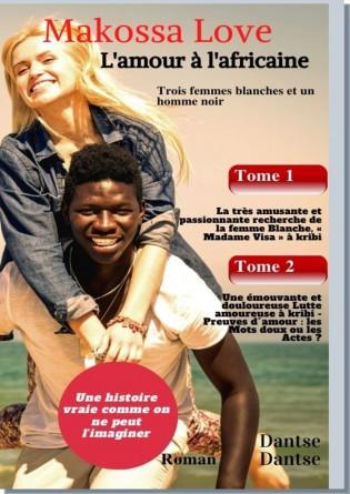 Tom1&2 Madame Visa/ La lutte amoureuse