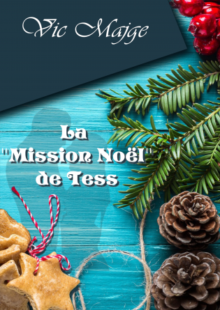 "La ""Mission Noël"" de Tess"