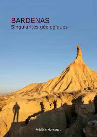 BARDENAS, Singularités géologiques.