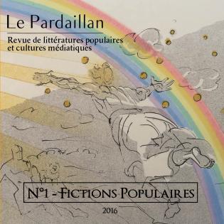 Le Pardaillan N°1 Fictions Populaires