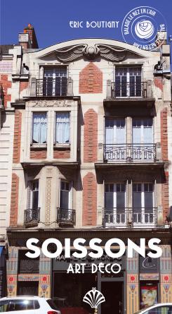 Soissons Art Déco