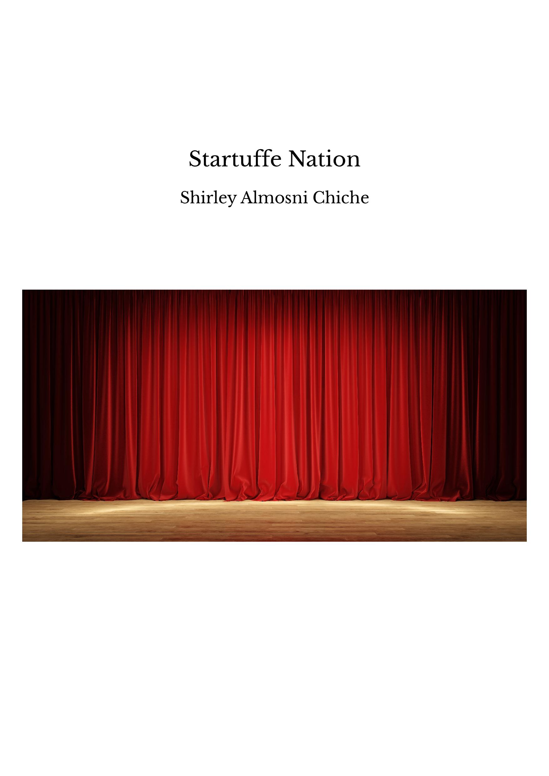 Startuffe Nation