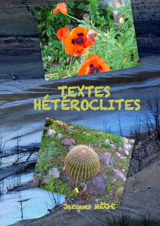 TEXTES HETEROCLITES