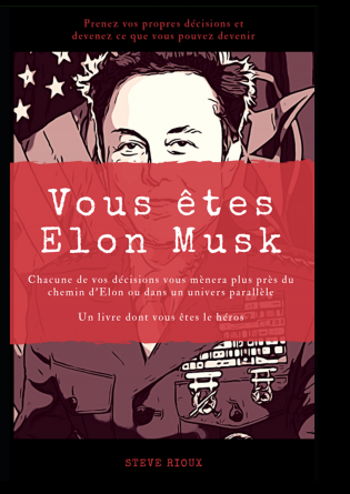 Vous êtes Elon Musk