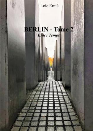 Berlin - Tome 2 - Entre Temps