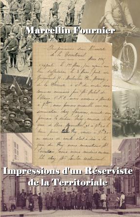 Impressions d'un Réserviste en 1915