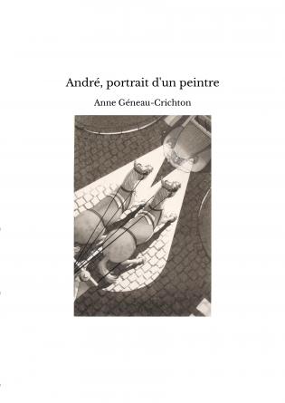 André, portrait d'un peintre