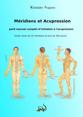 Méridiens et Acupression