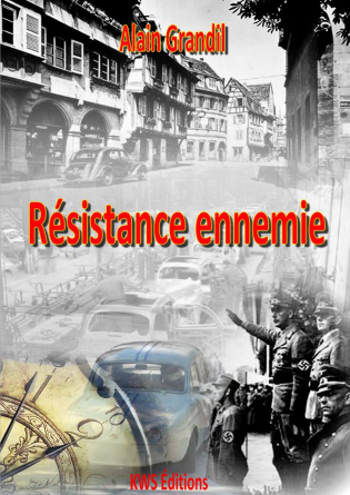 Résistance Ennemie
