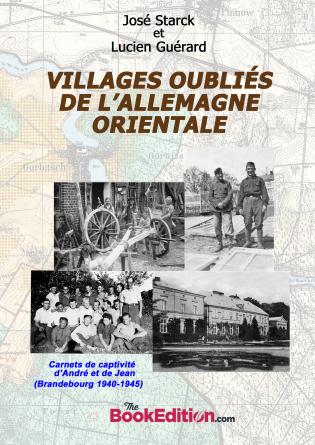 Villages oubliés d'Allemagne Orientale