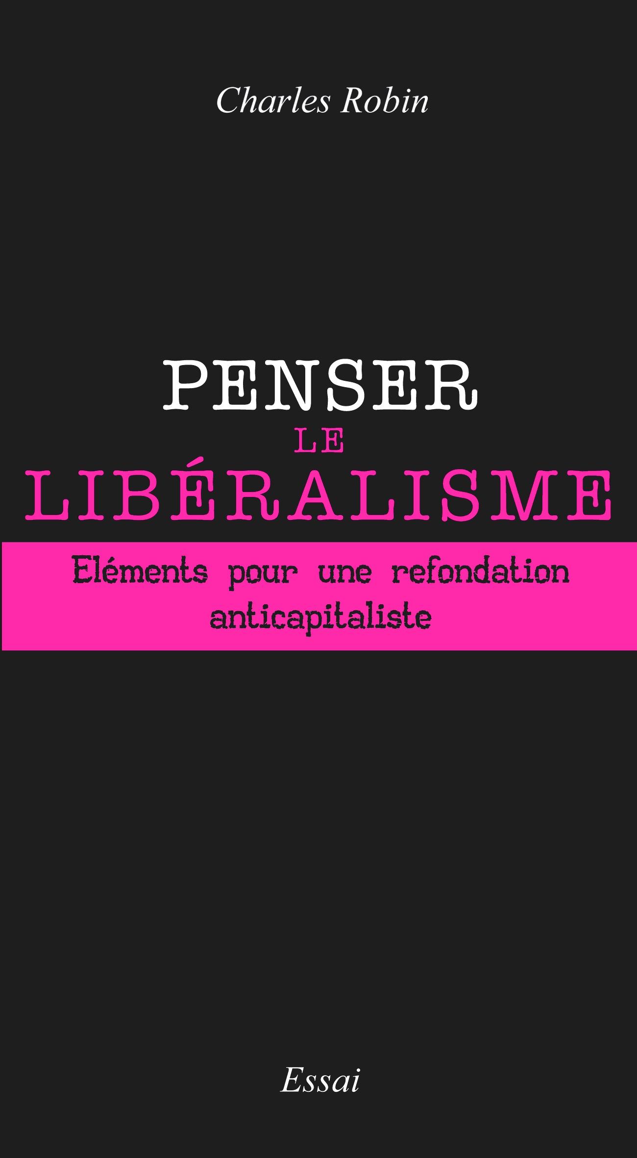 Penser le libéralisme