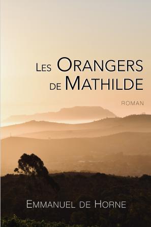 Les Orangers de Mathilde