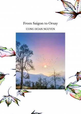 From Saigon to Orsay