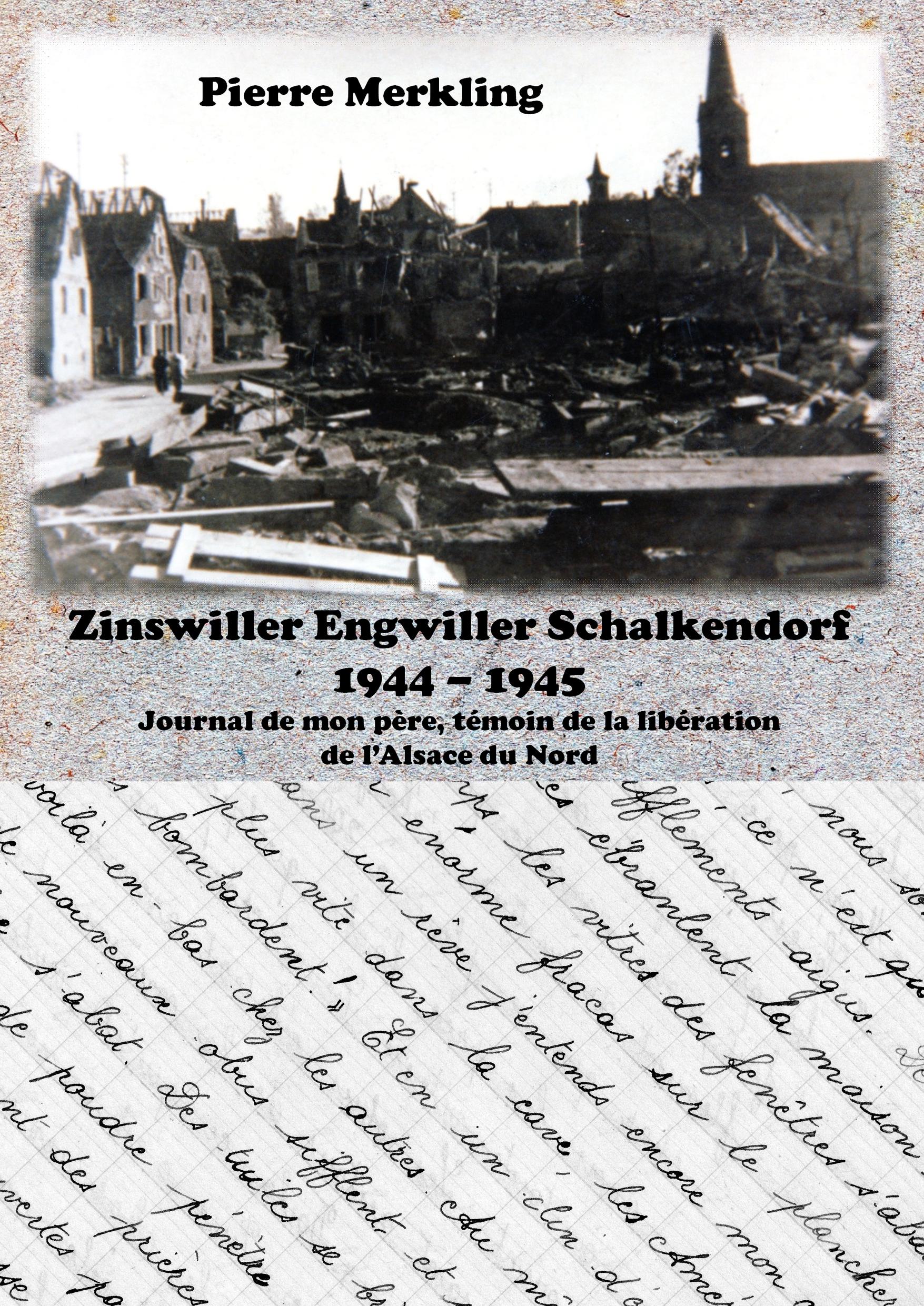 Zinswiller Engwiller Schalkendorf