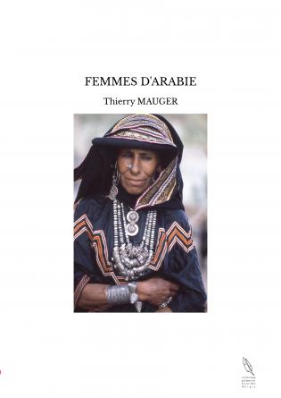 FEMMES D'ARABIE