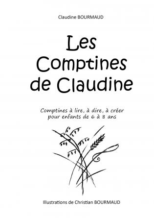 Les Comptines de Claudine