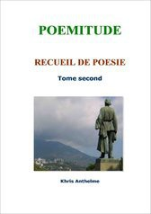 Poémitude tome second