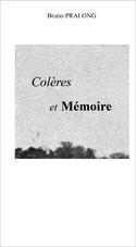 Colères et Mémoire