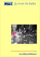 Ploc! la revue du haïku ' T2/2011