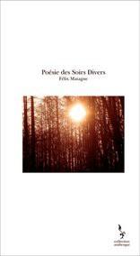 Poésie des Soirs Divers