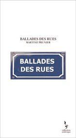 BALLADES DES RUES