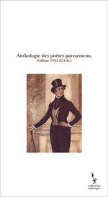 Anthologie des poètes parnassiens.